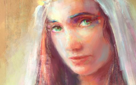Мать Анна